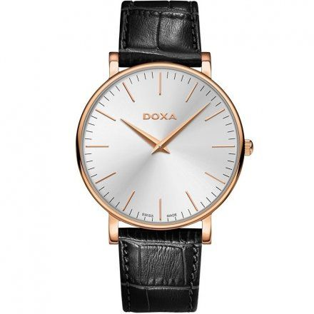 Zegarek Szwajcarski Doxa D-Light 173.90.021.01
