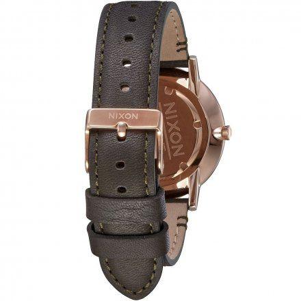 Zegarek Nixon Porter Rose Gold / Gunmetal / Surplus Nixon A10582441
