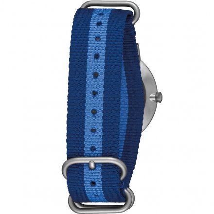Zegarek Nixon Porter Nylon Navy - Nixon A10591307