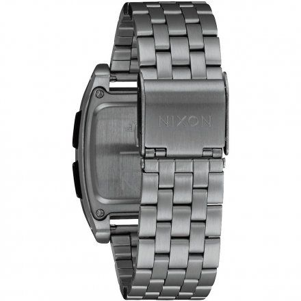 Zegarek Nixon A1071632 Base All Gunmetal - Nixon A1071632