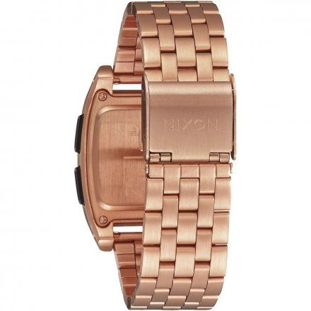Zegarek Nixon Base All Rose Gold - Nixon A1107897