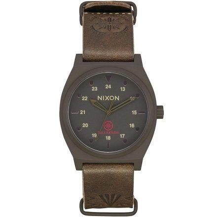 Zegarek Nixon Time Teller Ltd Bungee/Taka - Nixon A11202528