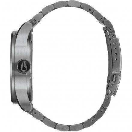 Zegarek Nixon Sentry Ss All Gunmetal/Gray - Nixon A3562090