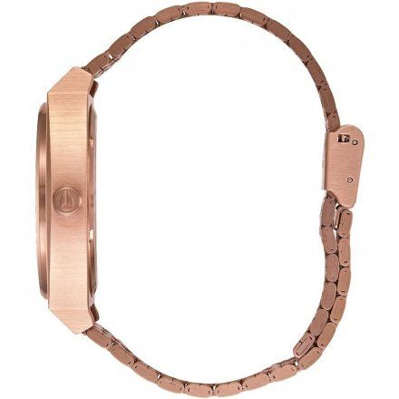 Zegarek Nixon Time Teller Digi Ss All Rose Gold - Nixon A9481897