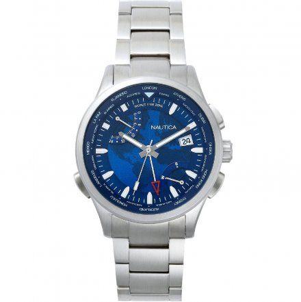 NAPSHG003 Zegarek Nautica SHANGHAI