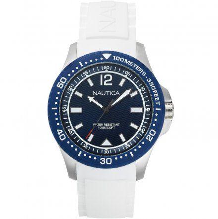 NAPMAU004 Zegarek Nautica MAU
