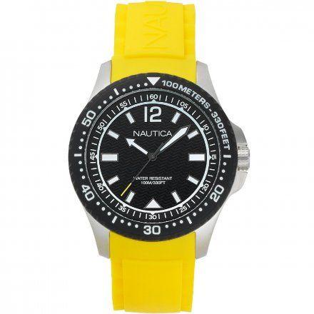 NAPMAU005 Zegarek Nautica MAU