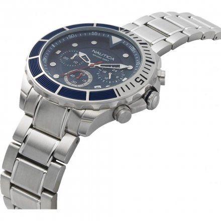 NAPPTR004 Zegarek Nautica PUERTO RICO
