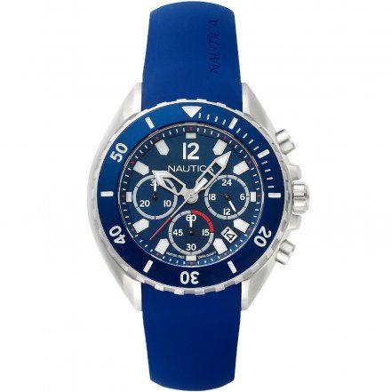NAPNWP001 Zegarek Nautica NWP NEW PORT