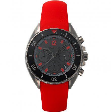 NAPNWP004 Zegarek Nautica NWP NEW PORT