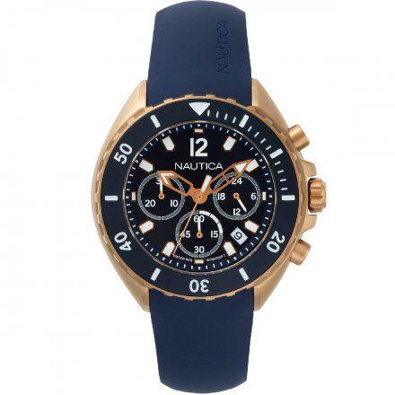 NAPNWP007 Zegarek Nautica NWP NEW PORT