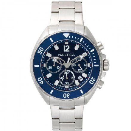 NAPNWP009 Zegarek Nautica NWP NEW PORT