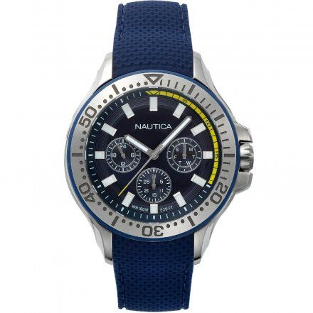 NAPAUC003 Zegarek Nautica AUCKLAND