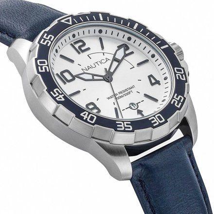 NAPPLH002 Zegarek Nautica PILOT HOUSE
