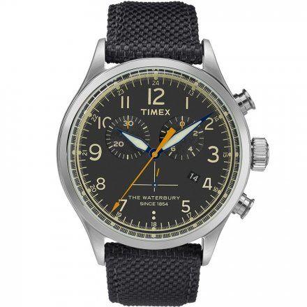 TW2R38200 Zegarek Męski Timex Waterbury Chronograph TW2R38200
