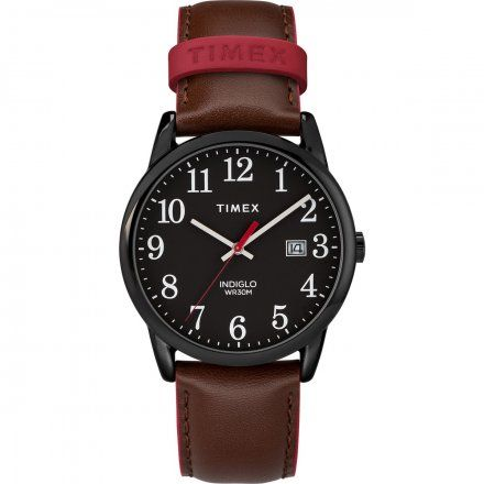 TW2R62300 Zegarek Męski Timex Easy Reader TW2R62300