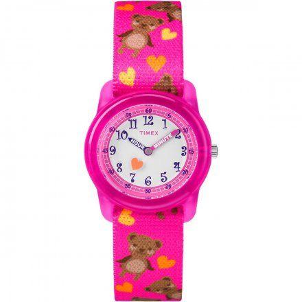TW7C16600 Zegarek Dla Dziecka Timex Kids Analogue TW7C16600