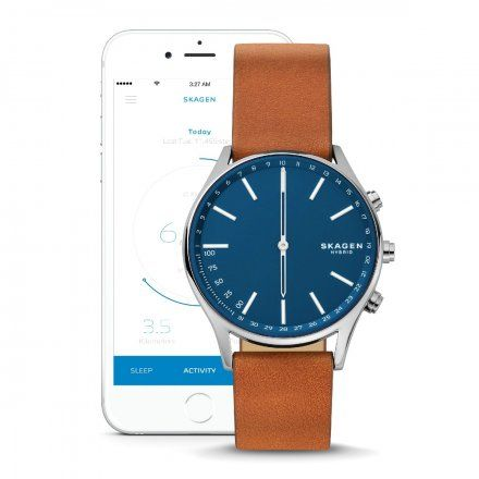Smartwatch Skagen SKT1306 - Zegarek Skagen Holst Connected