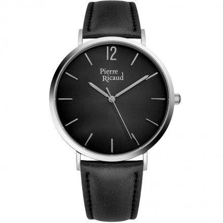 Pierre Ricaud P91078.5254Q Zegarek - Niemiecka Jakość