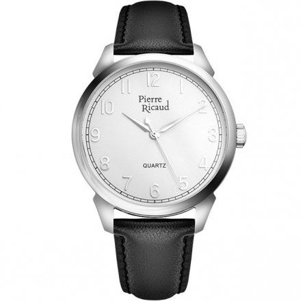 Pierre Ricaud P97228.5223Q Zegarek - Niemiecka Jakość