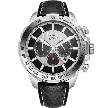 Pierre Ricaud P97236.5217CH Zegarek