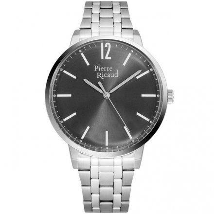 Pierre Ricaud P97246.5154Q Zegarek