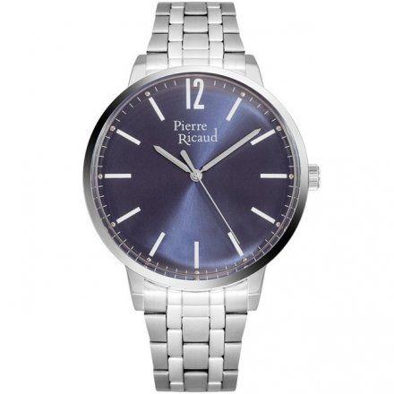 Pierre Ricaud P97246.5155Q Zegarek