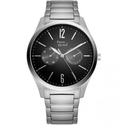 Pierre Ricaud P97252.4154QF2 Zegarek - Niemiecka Jakość