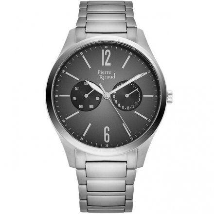 Pierre Ricaud P97252.4157QF2 Zegarek - Niemiecka Jakość
