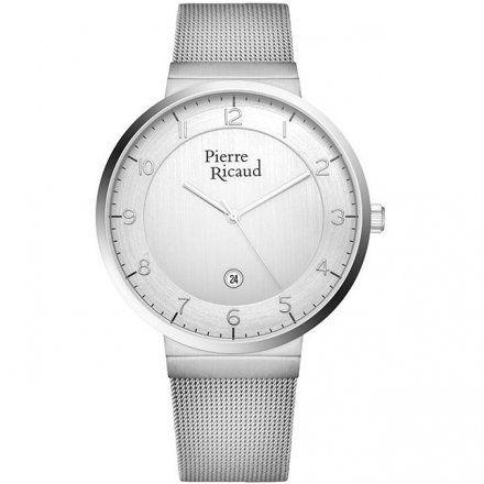 Pierre Ricaud P97253.5123Q Zegarek