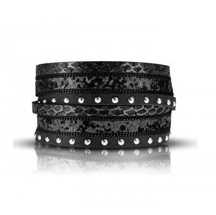 Bransoletka Pierre Ricaud PR138.5BL Biżuteria damska