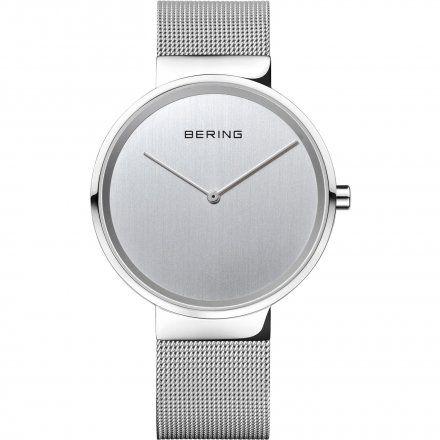 Bering 14539-000 Zegarek Bering Classic