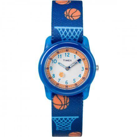 TW7C16800 Zegarek Dla Dziecka Timex Kids Analogue TW7C16800