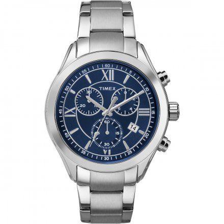TW2P94000 Zegarek Damski Timex Miami Chrono TW2P94000