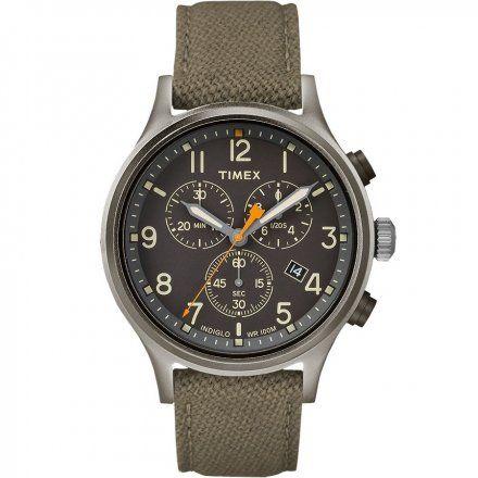 TW2R47200 Zegarek Męski Timex Allied Chronograph TW2R47200