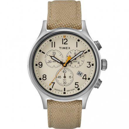 TW2R47300 Zegarek Męski Timex Allied Chronograph TW2R47300