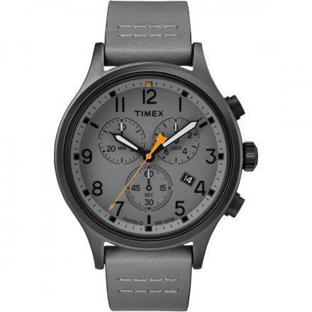 TW2R47400 Zegarek Męski Timex Allied Chronograph TW2R47400