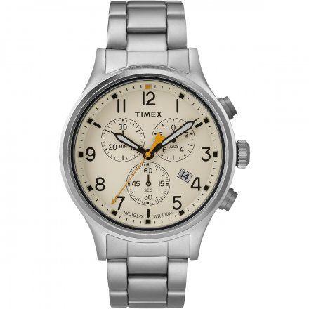 TW2R47600 Zegarek Męski Timex Allied Chronograph TW2R47600