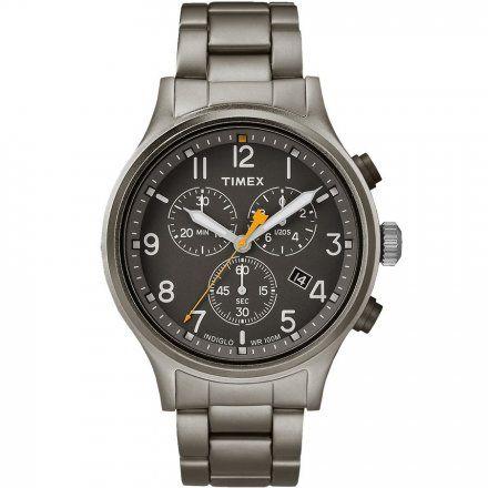 TW2R47700 Zegarek Męski Timex Allied Chronograph TW2R47700