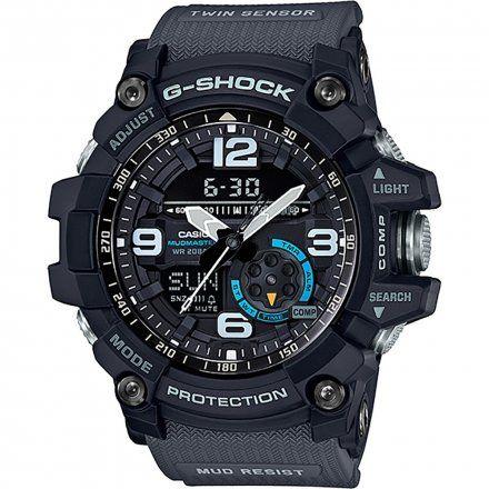 Zegarek Casio GG-1000-1A8ER G-Shock GG 1000 1A8ER