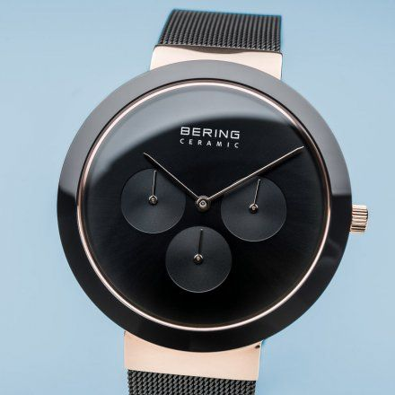 Bering 35040-166 Zegarek Bering Classic