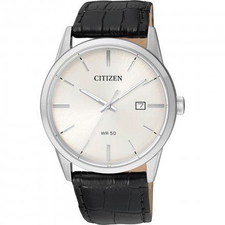 Citizen BI5000-01A Zegarek Męski na pasku Citizen Classic