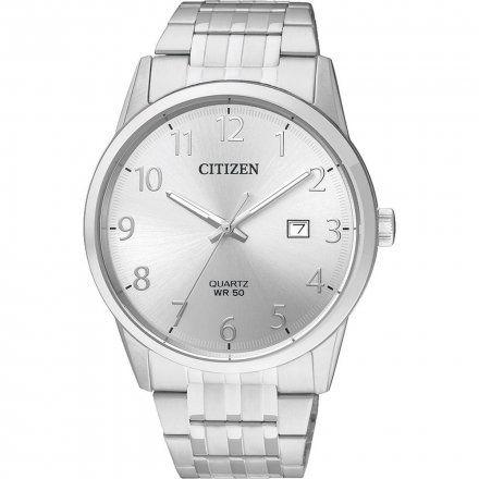 Citizen BI5000-52B Zegarek Męski na bransolecie Citizen Classic