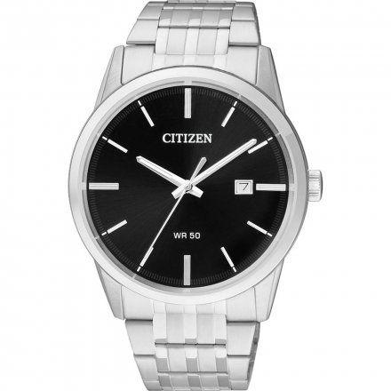 Citizen BI5000-52E Zegarek Męski na bransolecie Citizen Classic