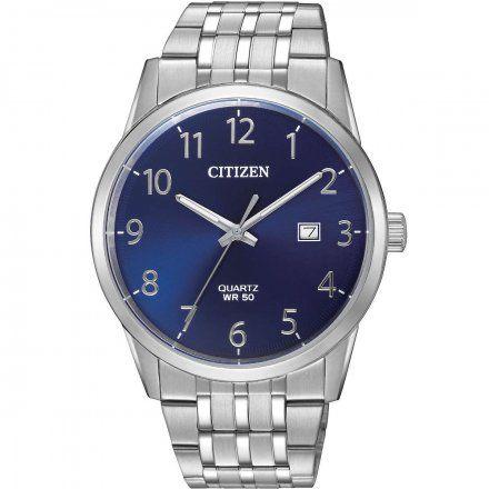Citizen BI5000-52L Zegarek Męski na bransolecie Citizen Classic