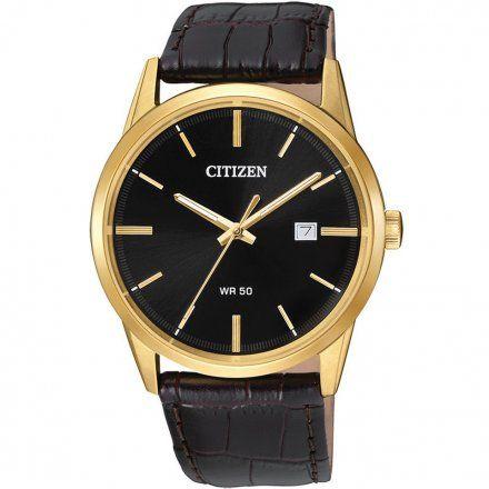 Citizen BI5002-06E Zegarek Męski na pasku Citizen Classic