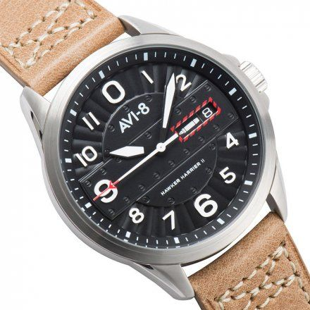 AV-4045-01 Zegarek AVI-8 HAWKER HARRIER II
