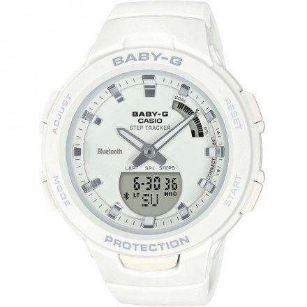 Zegarek Casio BSA-B100-7AER Baby-G BSA B100 7A