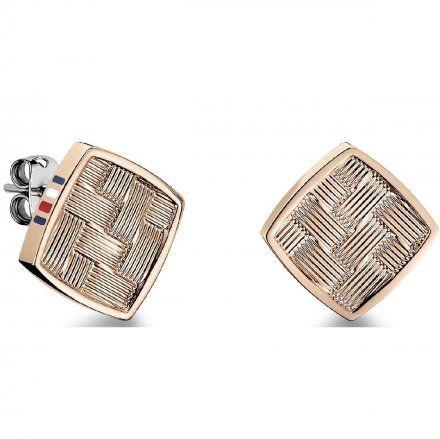 Biżuteria Tommy Hilfiger - Kolczyki 2700995
