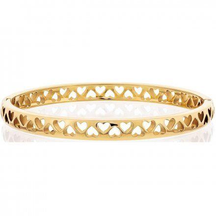 Biżuteria Tommy Hilfiger - Bransoleta 2701042